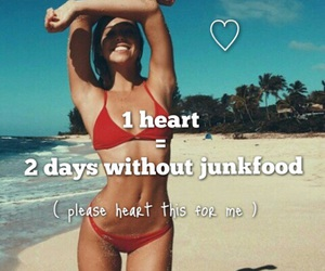 body, food, and motivation image