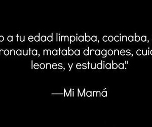 mama and frases image