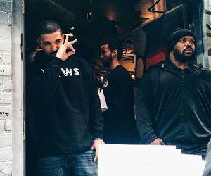 Drake, drizzy, and aubrey drake graham image
