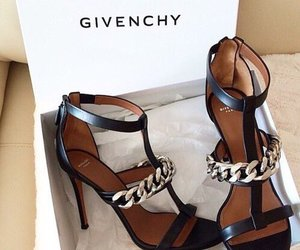 Givenchy, shoes, and fashion image