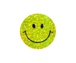 smile, sticker, and overlay image