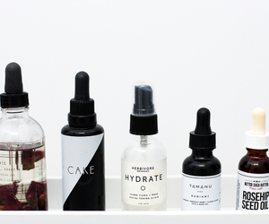 oil, skincare, and tamanu oil image