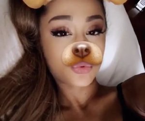 acessories and ariana grande image