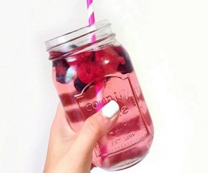 drink, tasty, and food image