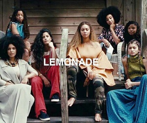 lemonade, beyoncé, and zendaya image