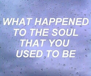 halsey, quotes, and soul image