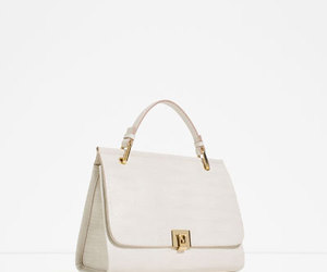 Zara, louis vuitton bag, and zara handbag image