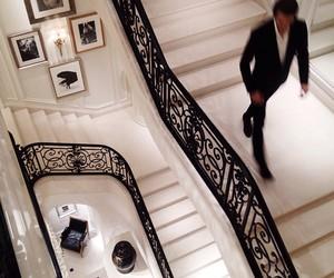 luxury, man, and white image