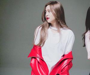 k-pop, RV, and kim yerim image