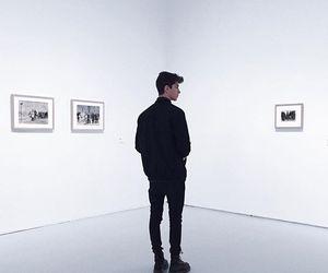 manu rios, black, and boy image