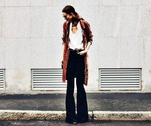 Alana Zimmer, fashion, and outfit image