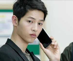 song joong ki and song hye kyo image