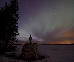 aurora borealis, canon7d, and finland image
