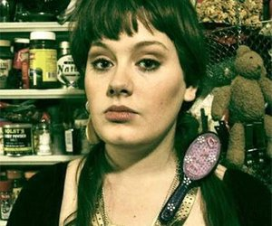 Adele, fat, and ugly image