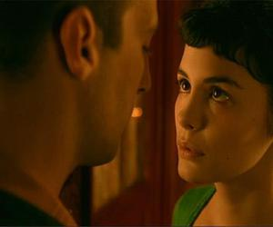 amelie poulin, cinema, and french image