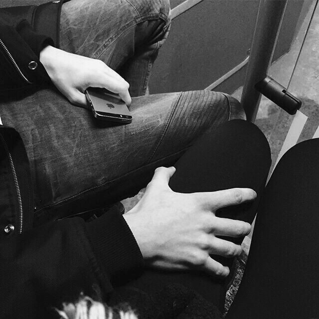 couple, boyfriend, and goals image