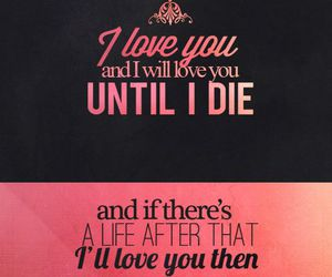 quote, love, and shadowhunters image