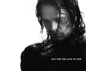winter soldier and bucky barnes image