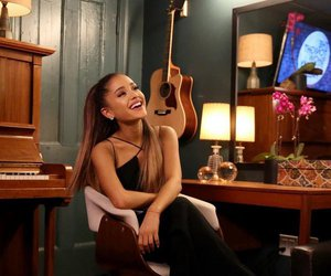 idol, Queen, and ariana grande image