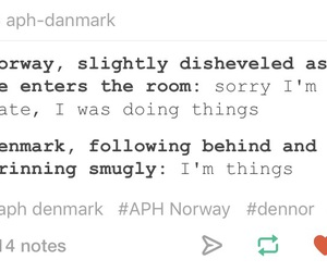aph, meeting, and norway image