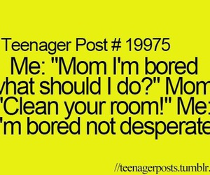 mom, teenager post, and clean image