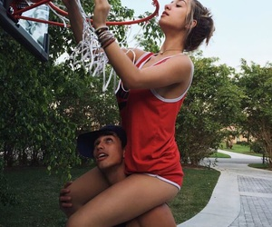couple, goals, and savannah montano image