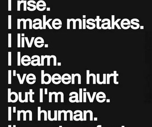 quotes, human, and live image
