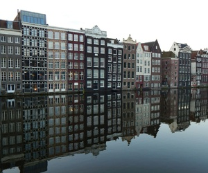 amsterdam, city life, and wonderful places image