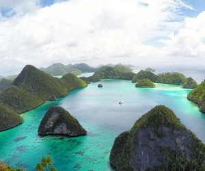asia, indonesia, and nature image