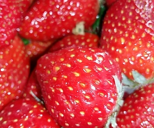 FRUiTS, healthy, and strawberry image