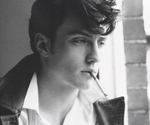 damn, Hot, and aaron taylor johnson image
