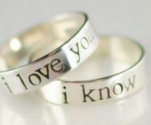 promises and rings image