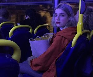 aesthetic, alternative, and bus image