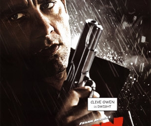 clive owen and sin city image
