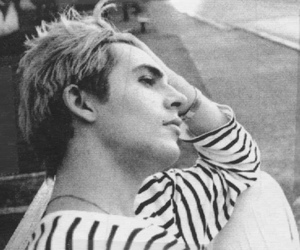 duran duran and nick rhodes image
