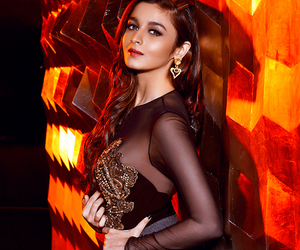 bollywood, fashion, and alia bhatt image