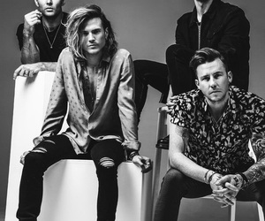 danny jones, McFly, and doug poynter image