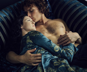 actor, actress, and outlander image