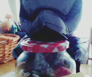 star wars, chuches, and sweet image