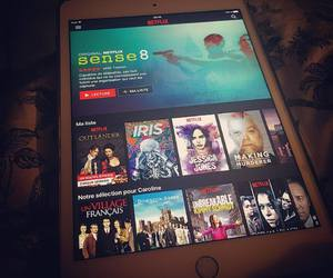show, tv, and netflix image