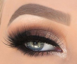 eye and lashes+ image