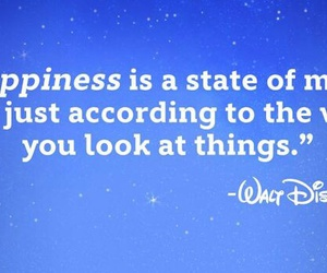 disney, quote, and happiness image
