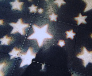 stars and tumblr image