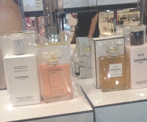 bambi, chanel, and goals image