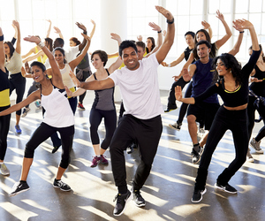 bollywood, classes, and dance image