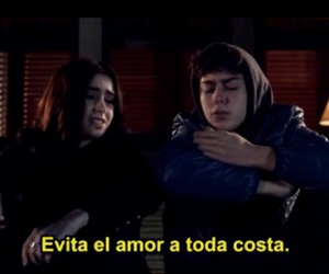 stuck in love, love, and lily collins image