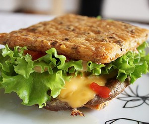 cheese, eatable, and food image