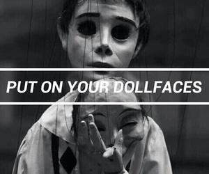 melanie martinez, dollhouse, and doll image