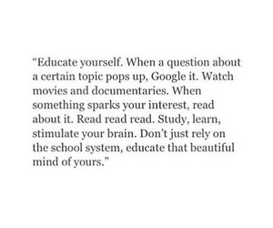 quotes and education image