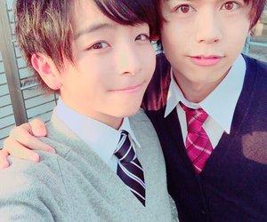 aoi, dancer, and japanese boy image